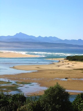 Robberg Estates has been letting holiday accommodation in Plettenberg Bay since 1981